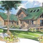 Frame House Plans Stillwater Associated Designs