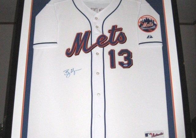 Framed Baseball Jersey Get Domain Getdomainvids