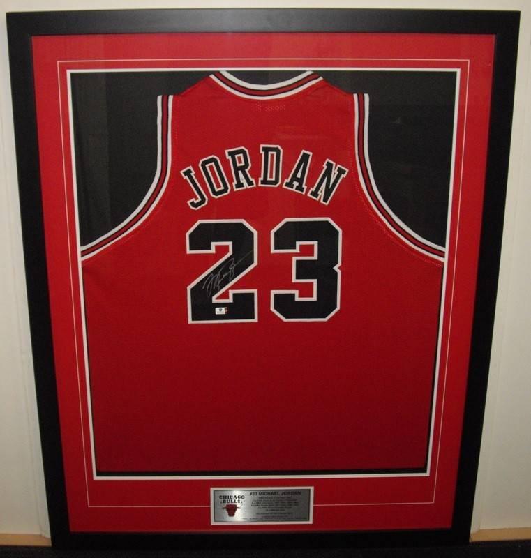 Framed Basketball Jerseys Frames Adelaide
