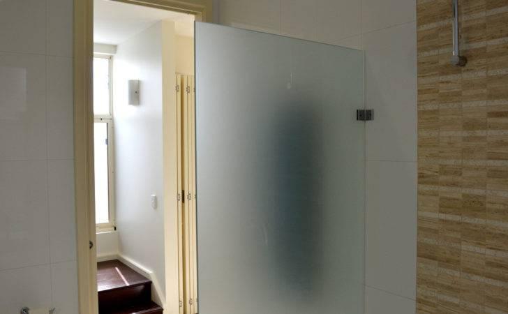 Frameless Glass Shower Screens Bathroom Mirrors