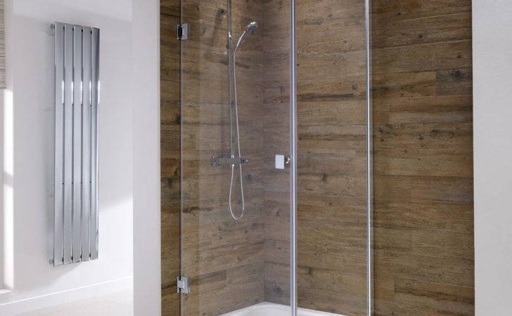 Frameless Shower Enclosure Glass Doors Trays Walk