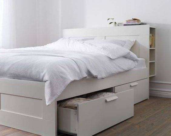 Frames Review Ikea Bed Trysil Frame