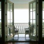 French Doors Balcony Home Sweet Pinterest