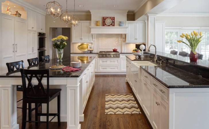 Fresh Airy Kitchen Design Barrington Drury
