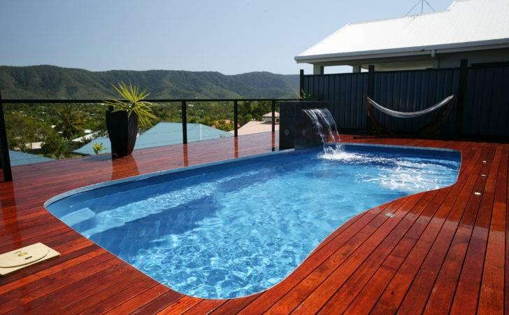 Fresh Exterior Design Inspiring Ideas Modern Swimming Pool Designs