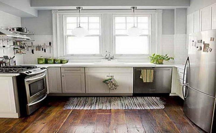 Fresh Kitchen Color Ideas White Cabinets Greenvirals