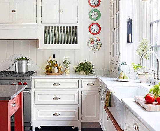 Fresh Kitchen Decorating Ideas Summer