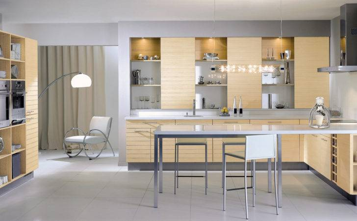 Fresh Kitchen Design Stylehomes