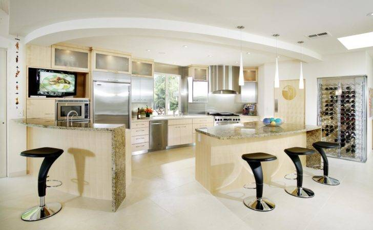 Fresh Kitchen Lighting Ideas Build Shine