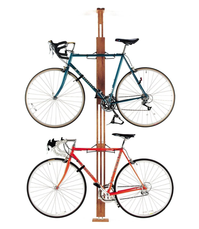 Fresh Unique Indoor Bike Storage Ideas