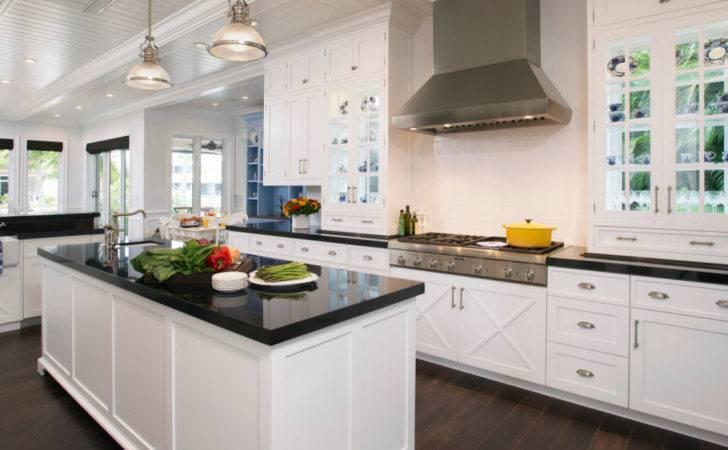 Fresh White Kitchen Cabinets Ideas Brighten Your