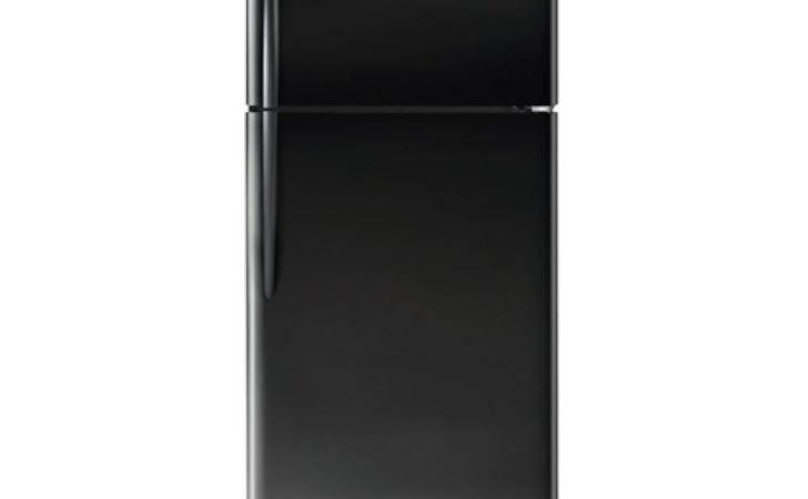 Frigidaire Custom Flex Top Freezer Refrigerator