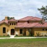 Front Elevations Custom Home Builder San Antonio Robare