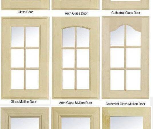Frosted Glass Kitchen Cabinet Doors Door