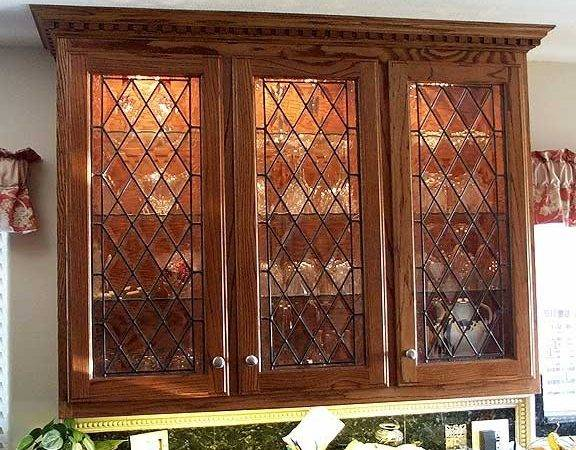 Frosted Glass Kitchen Cabinet Doorsjpg