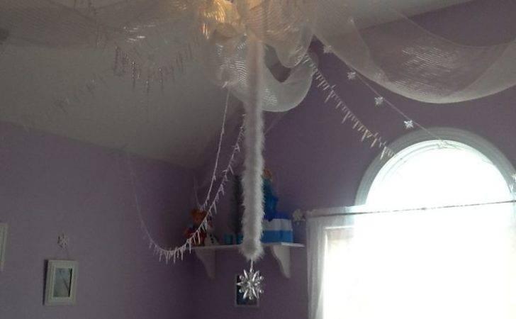 Frozen Themed Bedroom Stuff Pinterest