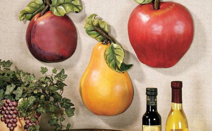 Fruit Themed Decorations Fruits Decor Ideas Dinnerware