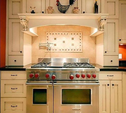 Fruit Themed Kitchen Decor Home Decoration