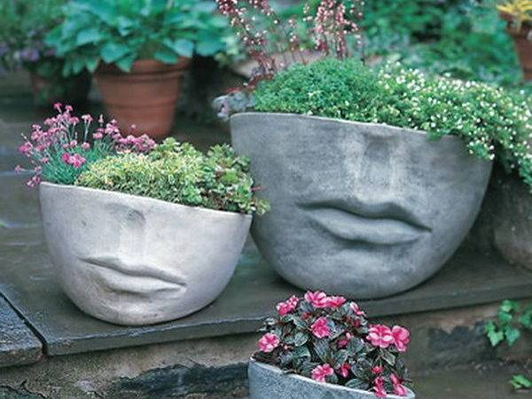 Fun Creative Container Gardening Ideas Hative