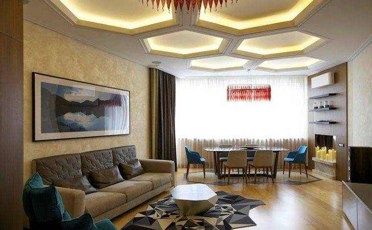 Functional Modern Ceiling Lights All Rooms