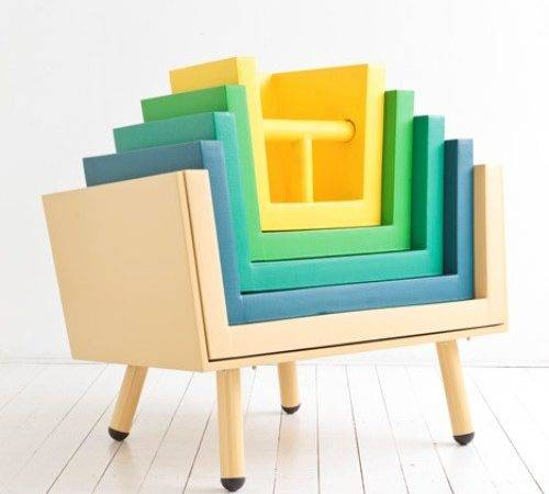 Functional Stackable Chairs Your Children Digsdigs