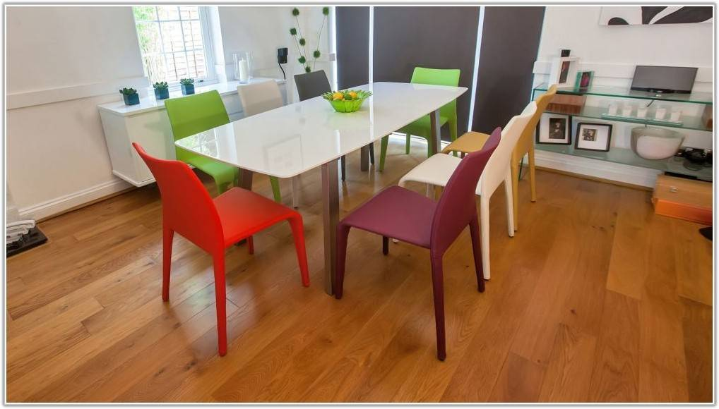 Funky Dining Room Chairs Interior Design Ideas Rdqer