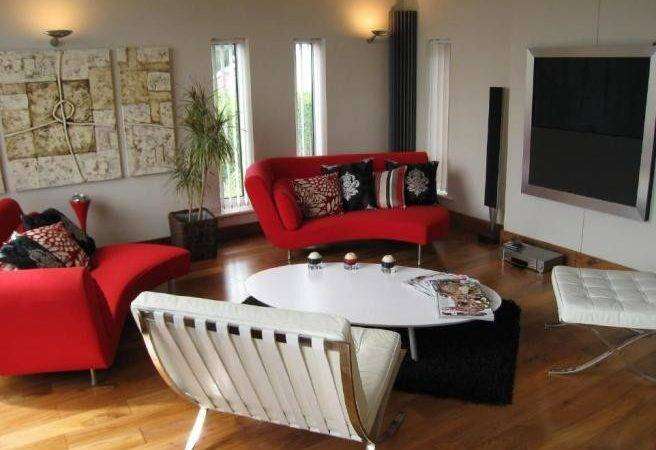 Funky Living Room Designs Chairs