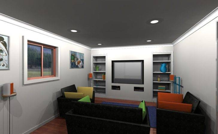Funky Living Room Designs Zeyus