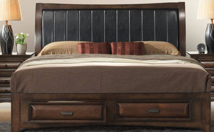 Furniture Bedroom King Sets Roundhill