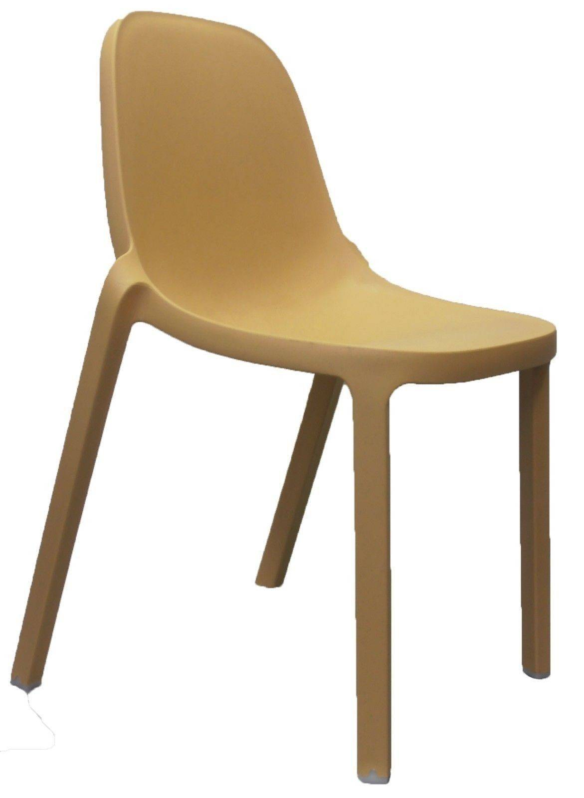 Furniture Chairs Broom Replica Philippe Starck Dining Chair Outdoor