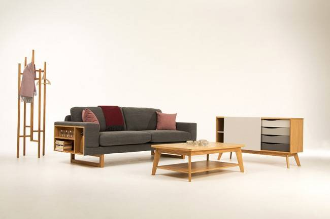 Furniture Design Gives All Need Your Living Room