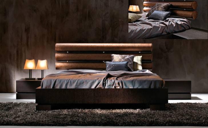 Furniture Design Ideas Modern Italian Bedroom