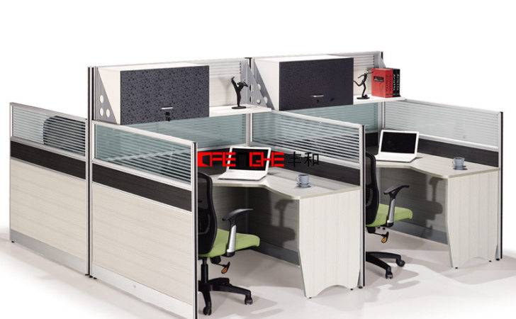 Furniture Design Person Office Workstations Modular Buy