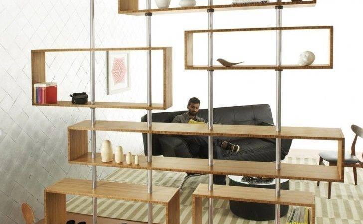 Furniture Living Room Dividers Bamboo Aluminum Divider