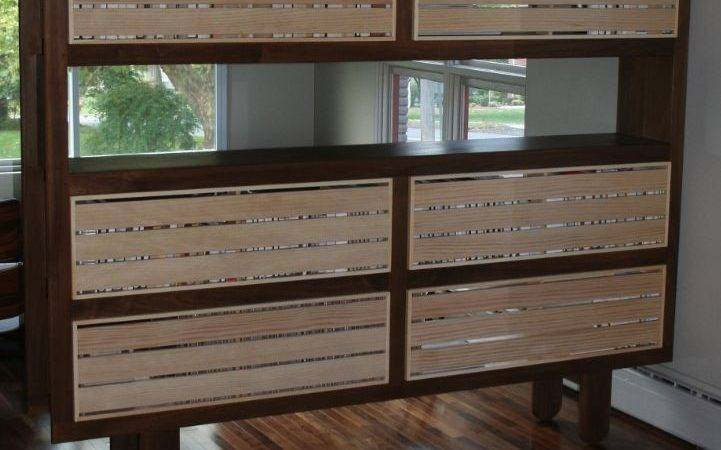 Furniture Living Room Dividers Mondo Bookshelf Divider