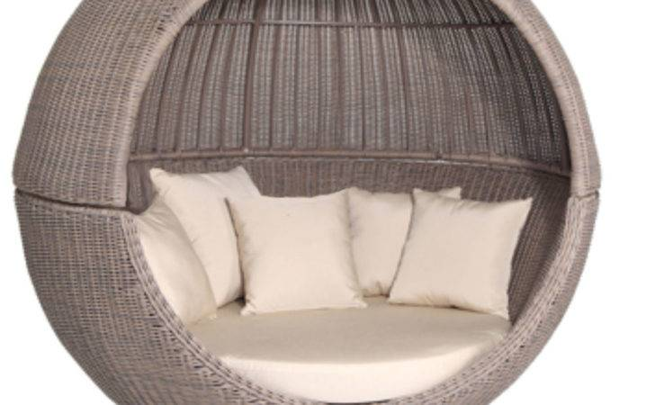 Furniture Loungers Swings Akula Living Colonial Cocoon Daybed