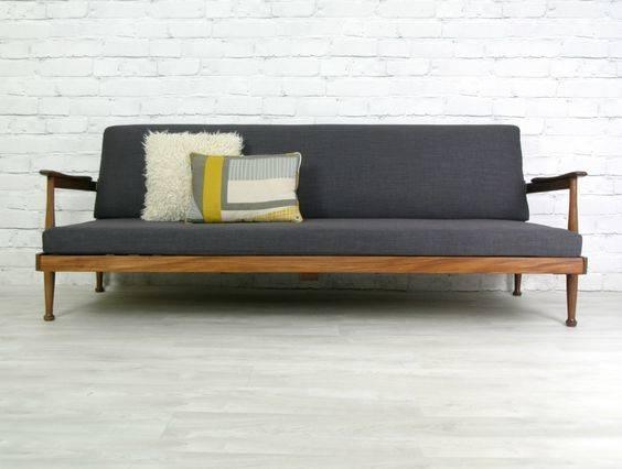 Furniture Midcentury Modern Concerning Danish Teak Bedroom