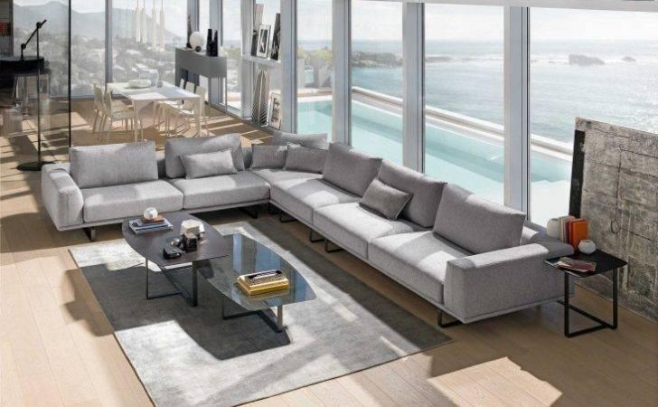 Furniture Options Italian Modern Tempo Sofas
