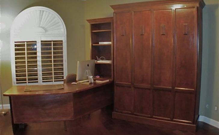 Furniture Queen Murphy Desk Beds Looking Flexible