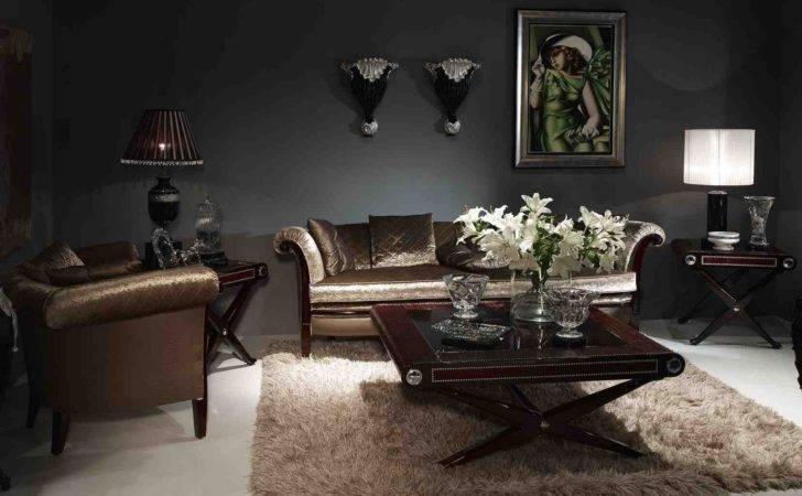 Furniture Reproduction Italian Classic Design