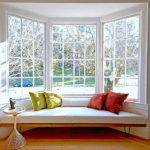 Furniture Stylish Bay Ikea Window Seat Design