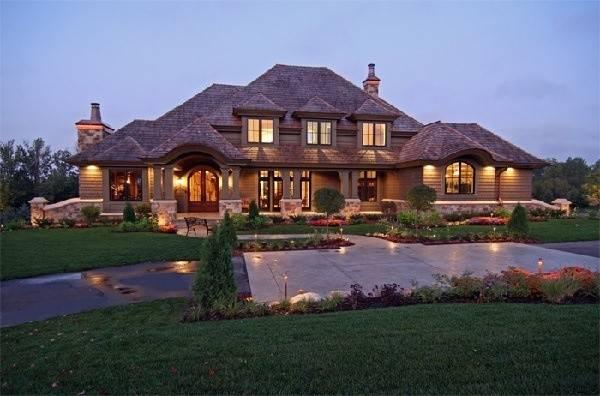 Future House Dream Big Pinterest