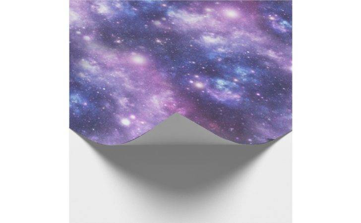 Galaxy Wrapping Paper Zazzle