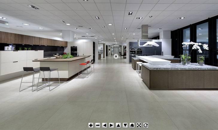 Gamadecor Showroom Wherever Porcelanosa International