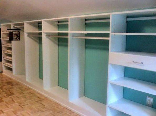Ganas Pinterest Slanted Ceiling Closet Designs Ceilings