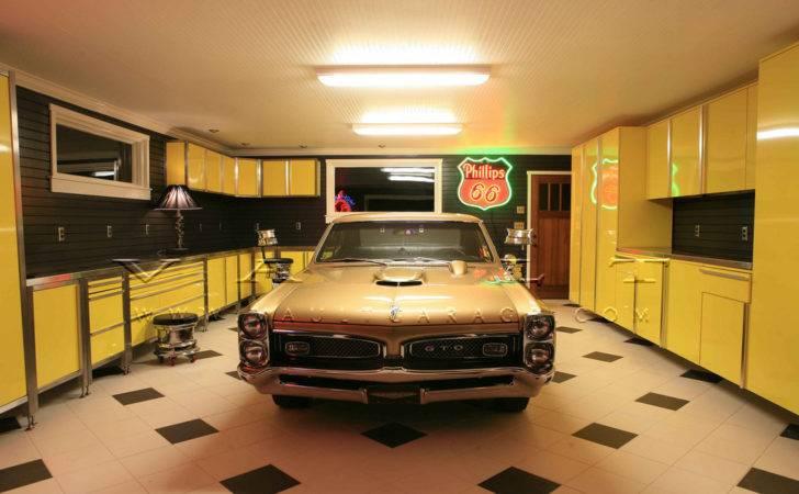 Garage Cabinets Vault