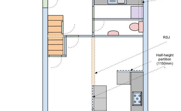 Garage Conversion Plan Home