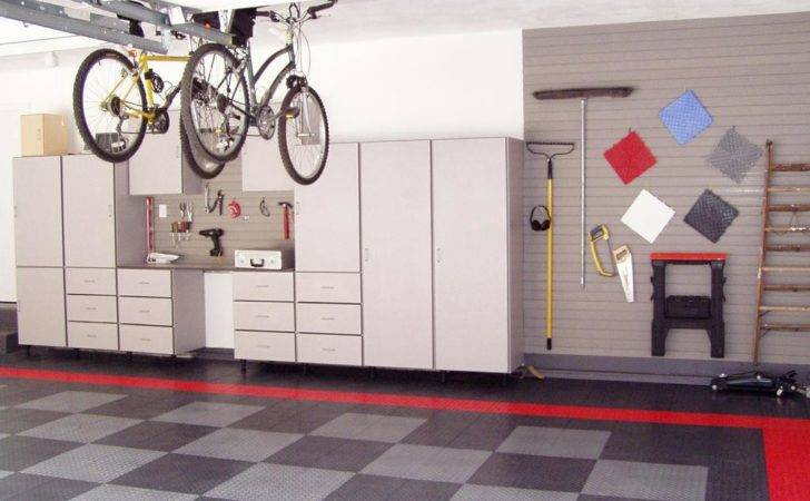 Garage Designs Chessy Toynuts Interior
