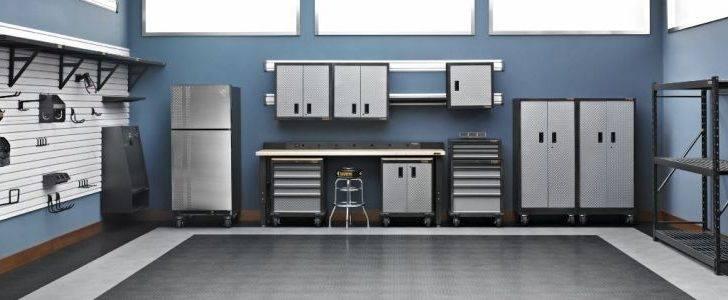 Garage Interior Design Home