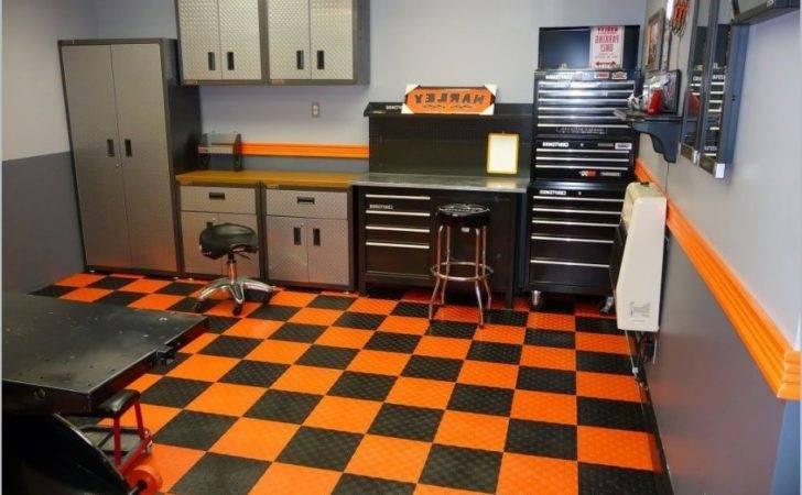 Garage Interior Design Ideas Cool Decoration Decoori
